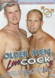 Older Men Love Cock 3 image