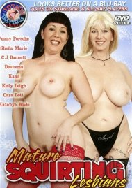 Mature Squirting Lesbians image