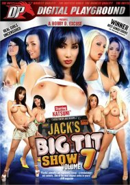 Jack's Playground: Big Tit Show 7