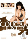 Cougar Hunter, The Boxcover