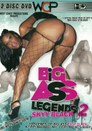 Big Ass Legends 2: Skyy Black Porn Movie