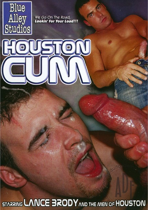 Houston Cum Boxcover
