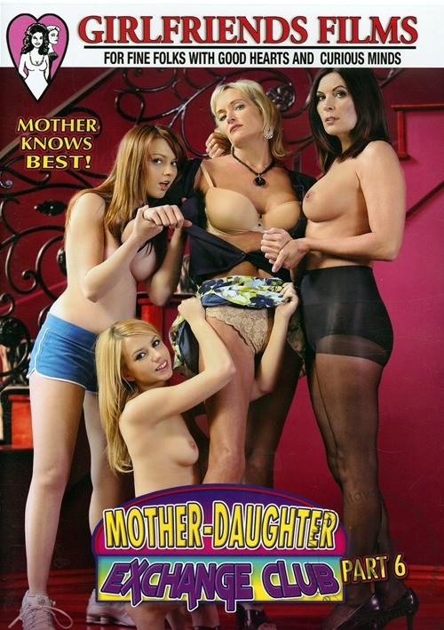 Mother-Daughter Exchange Club Part 6