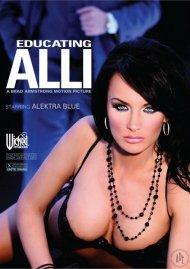 Educating Alli Porn Video