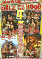 Girlz N The Hood 1-4 Porn Movie