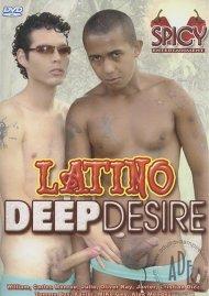 Latino Deep Desire image