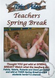 Teachers Spring Break image