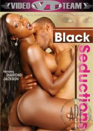 Black Seductions Porn Video