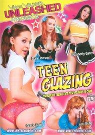 Teen Glazing image