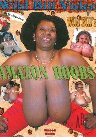 Wild Bill's Amazon Boobs Porn Video