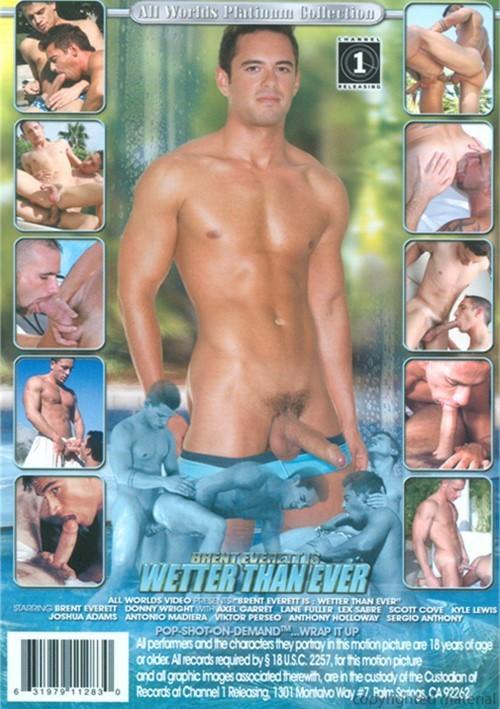 Videos gay brent everett