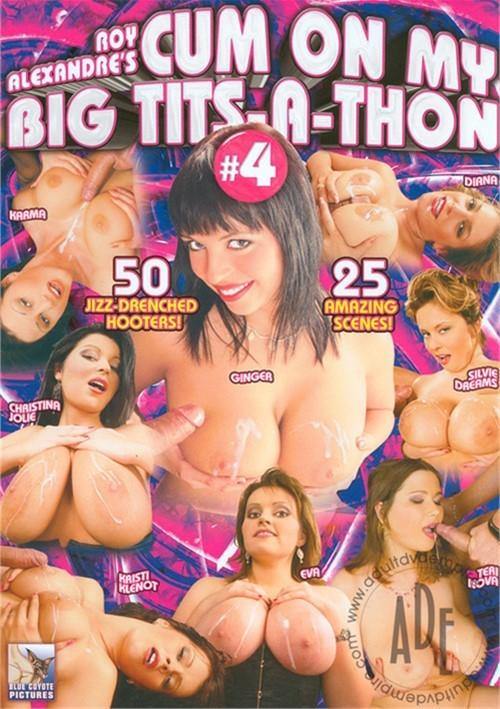 cum on my big tits 2 торрент