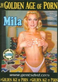 Golden Age of Porn, The: Mila Porn Video