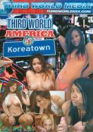 Third World America: Koreatown Porn Movie