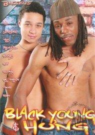 Black Young & Hung