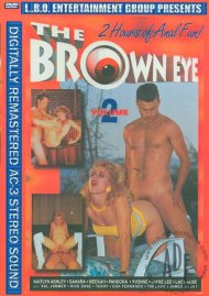 Brown Eye Vol. 2, The Porn Video