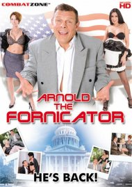 Arnold The Fornicator Porn Video