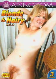 ATK Blonde & Hairy Vol. 3 Porn Video