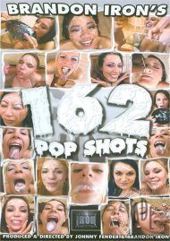 162 Pop Shots Porn Video