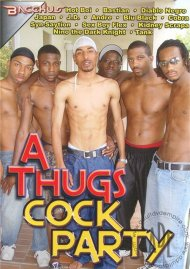 Thugs Cock Party, A image