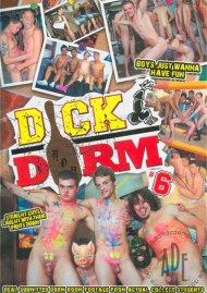 Dick Dorm 6 Porn Movie