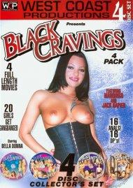 Black Cravings 4 Pack