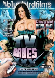 Buy TV Babes XXX Vol. 3
