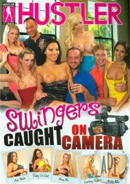 Swingers Caught On Camera image