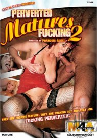 Perverted Matures Fucking 2 Porn Video