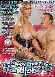 Happy Ending Handjobs #6 Porn Video
