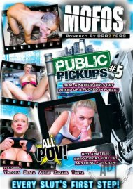 Public Pickups #5 Porn Video