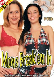 Moms Break'em In image