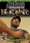 Joe Cage Sex Files Vol. 14 Boxcover