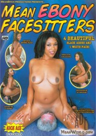 Mean Ebony Facesitters image