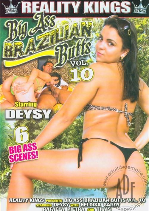 Dara darlyn big brazilian booty - 2 part 10