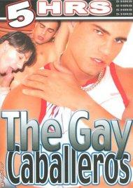 Gay Caballeros, The Gay Porn Movie