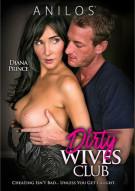 Dirty Wives Club Porn Movie