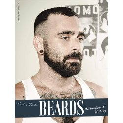 Beards: An Unshaved History - Hardcover Sex Toy