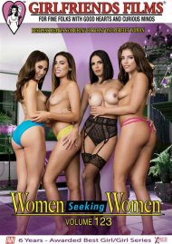 Women Seeking Women Vol. 123 Porn Video