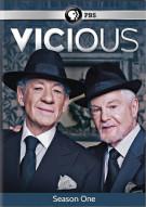 Vicious Boxcover