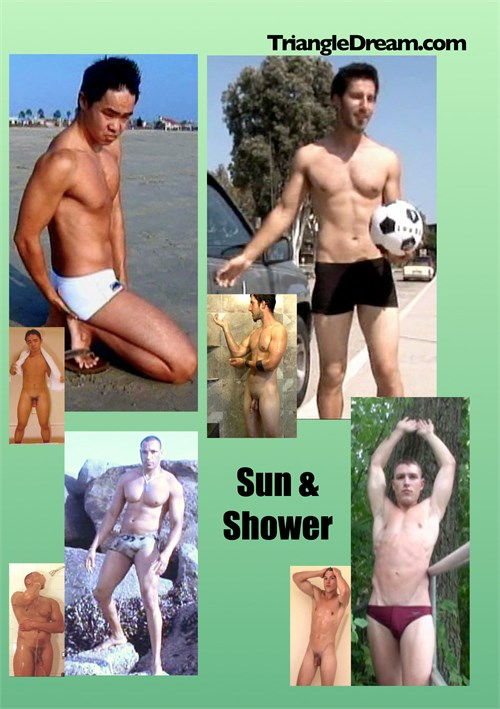 Sun & Shower Boxcover