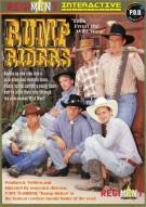 Rump Riders Gay Porn Movie