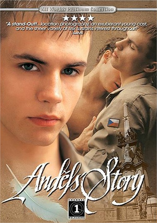 Andel's Story Boxcover