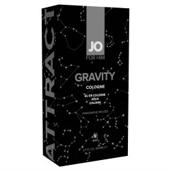 JO for Him: Gravity Cologne With Pheromones For Him