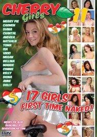 Cherry Girls 11