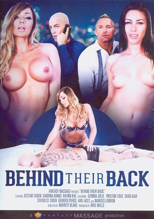 Behind Their Backs