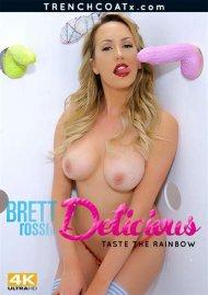 Brett Rossi Is Delicious: Taste The Rainbow Porn Video