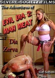 Adventures Of Evil Dia 2, The image