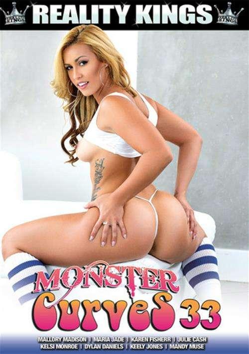 Monster Curve Videos