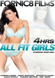 All Fit Girls Porn Video